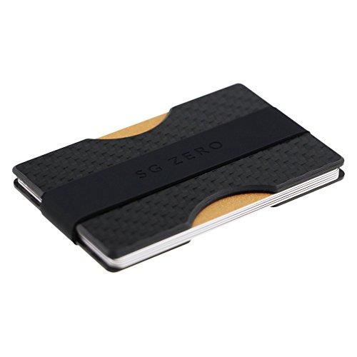 smart mini wallet und card holder f r damen und herren. Black Bedroom Furniture Sets. Home Design Ideas