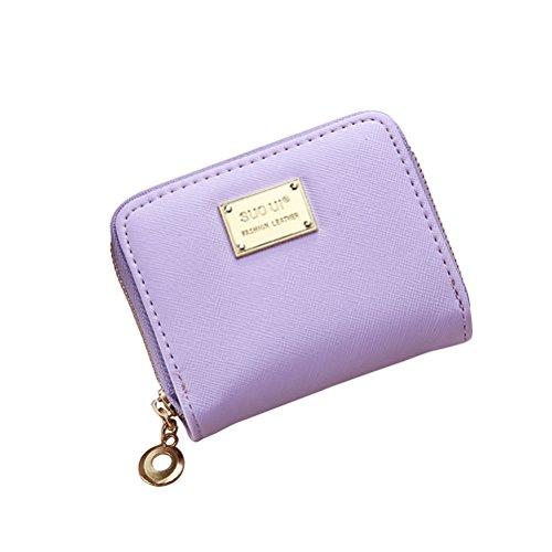Tinksky klein portemonnaie mit rei verschluss damen kleine for Kleines geschenk fa r gute freundin