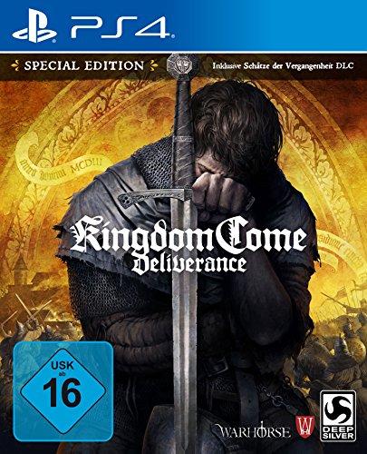 Kingdom Come Das Böse Schläft Nie